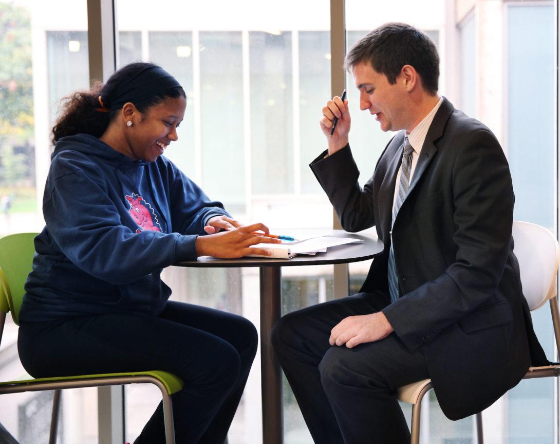 UIC Asian American Mentorship Program