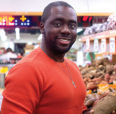 Grocery shopping has long meant a trek for Boyede Sobitan, '03 NURS, MHA '07. In college, it took him about 30 minutes to drive from UIC to Old World Market, an African shop in Chicago's Uptown neighborhood, to find the foods he grew up eating.