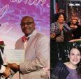 Photos from the alumni gala