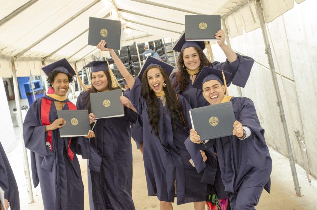 jacsw graduates
