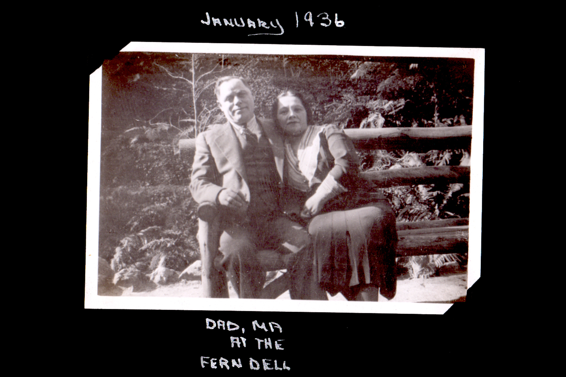 Isadore and Sadie Dorin (pictured) were immigrants who settled in Chicago. A family foundation is donating $3 million to UIC which will recognize the foundation's generosity through a term naming of the UIC Forum as the Isadore and Sadie Dorin Forum at UIC, and will provide scholarships to undergraduate students from Cook County.