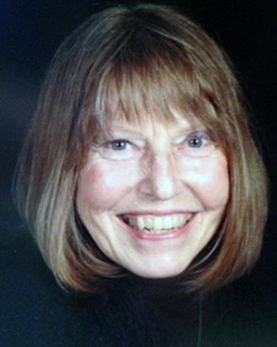 Jane Sherman MS '75