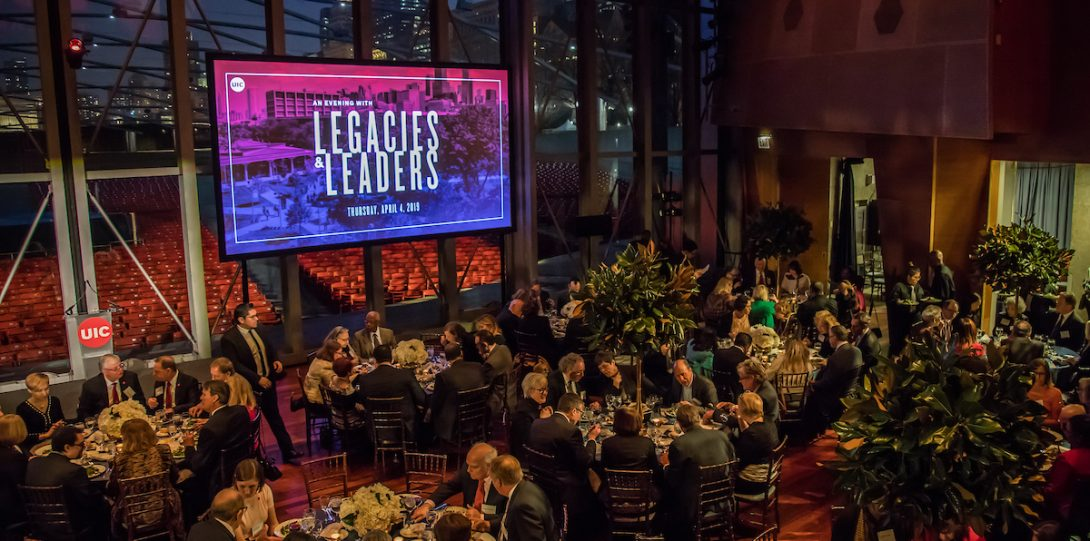 an evening with legacies and leaders 2019