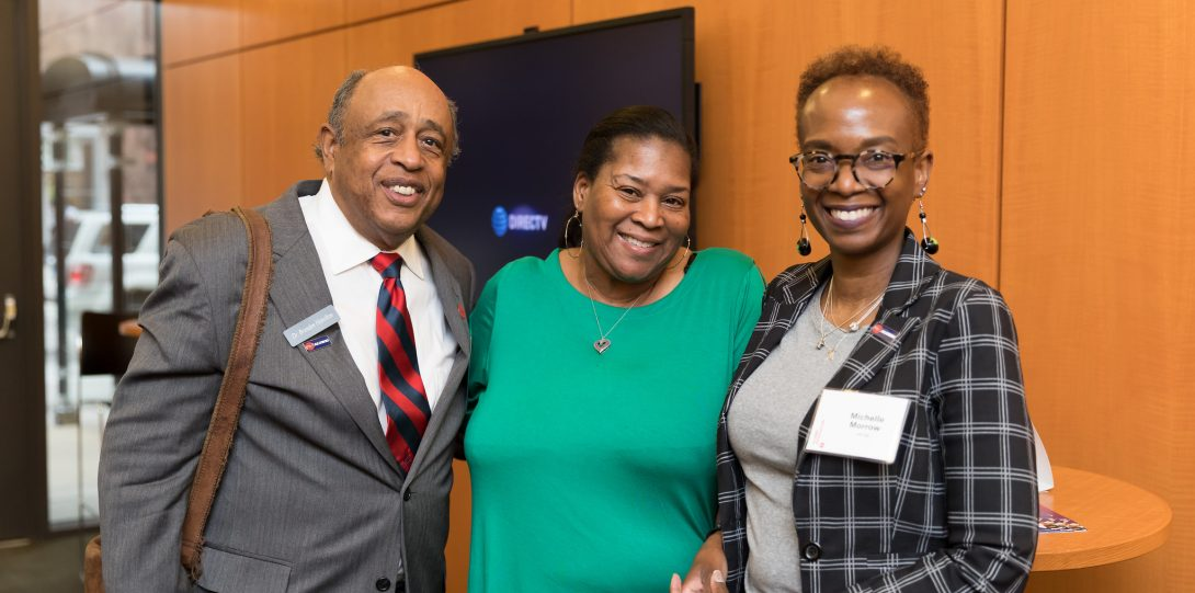 A Special Conversation with UICAA