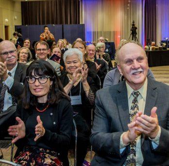 2019 UIC Alumni Award Celebration