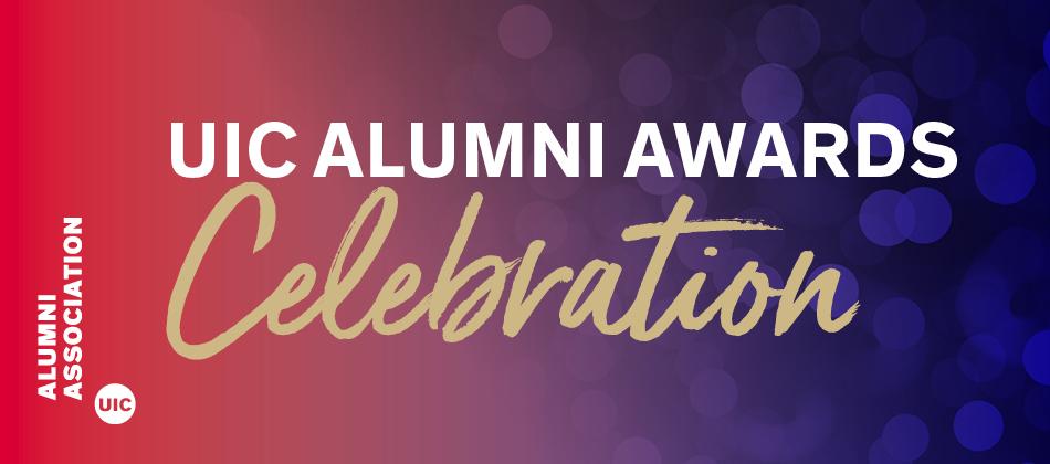 UIC Alumni Award Celebration 2019