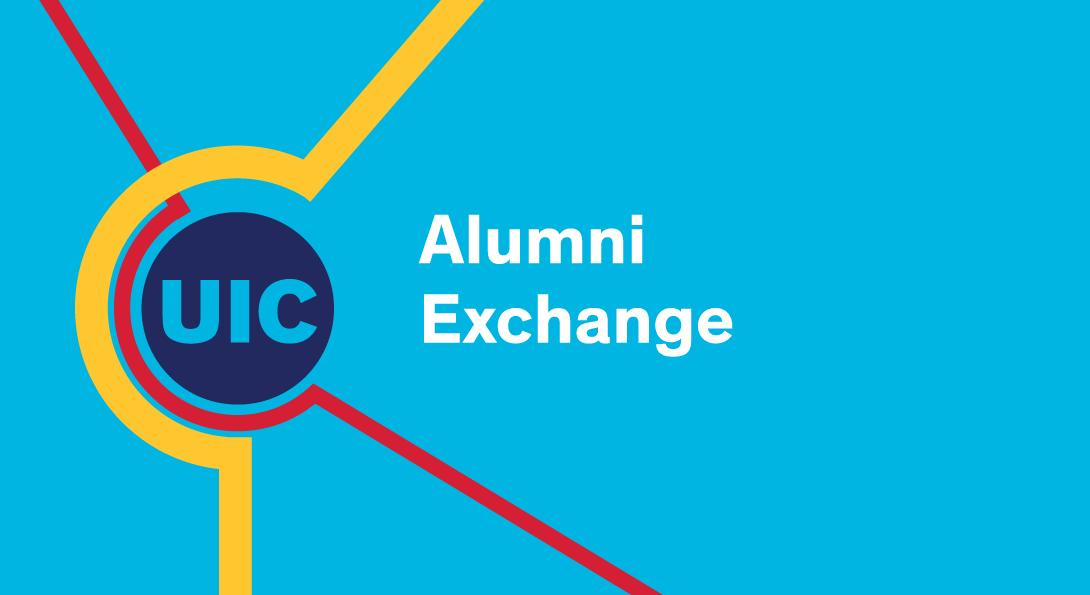 alumni exchange graphic