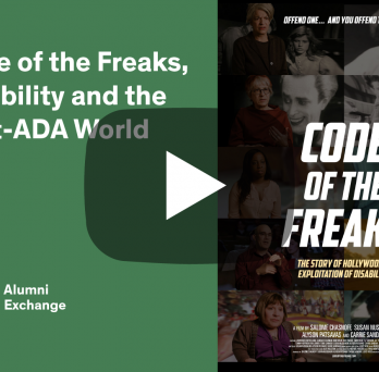 Code of the Freaks movie