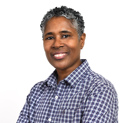 Phoenix Matthews, Associate Dean for Equity and Inclusion, College of Nursing
