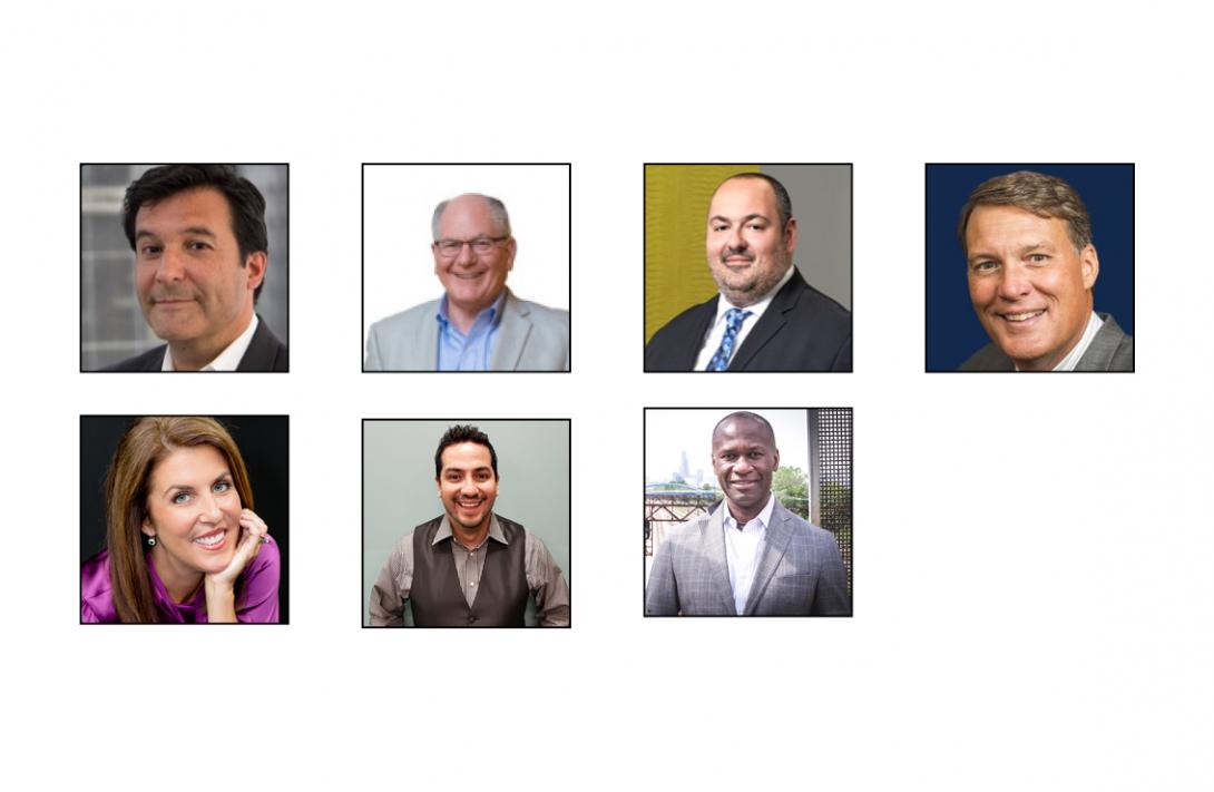 Leadership Committee Members