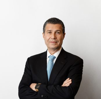 Antonio Romanucci JD '85