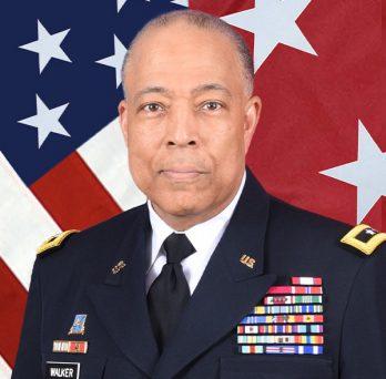 Major General William Walker